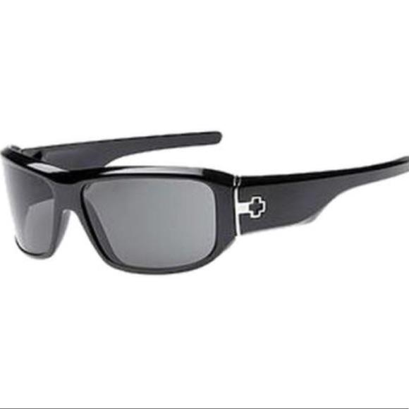 fa7ccd6fec48a Spy La Crosse Sunglasses - Polarized. M 5ace4e5245b30c7e77237c5b